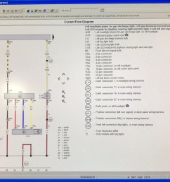 you need to check if it has the pins for the led s it s a single wire for each headlight the led drl coding is separate from byte 18  [ 1844 x 1126 Pixel ]