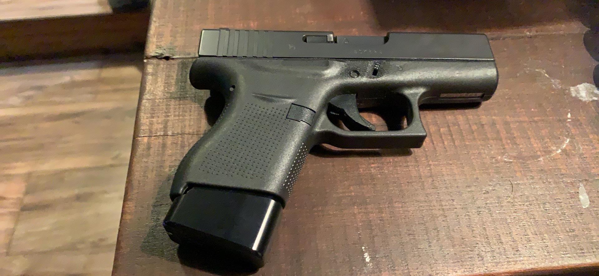 wts wts glock 43