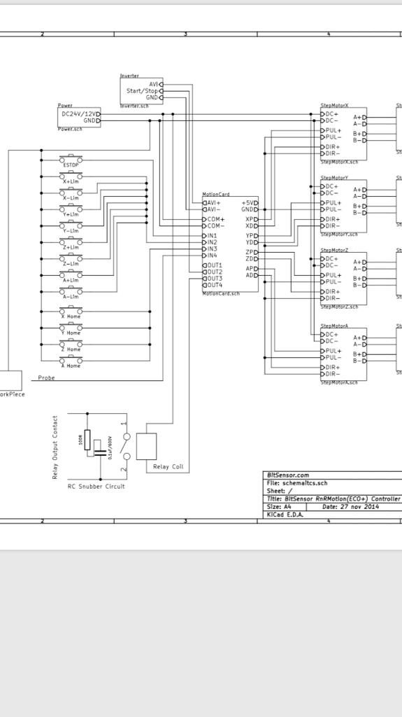 General CNC Plasma / Oxy Fuel Cutting Machines > Need help