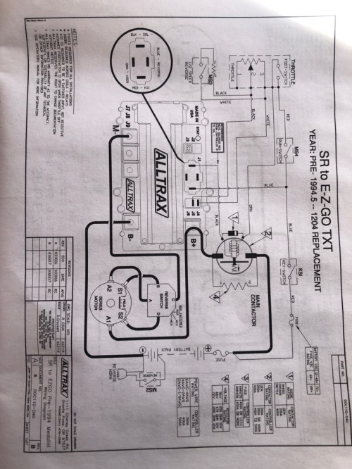 small resolution of does anyone have a 1987 yamaha g3 e sun classic electric service manual page 7
