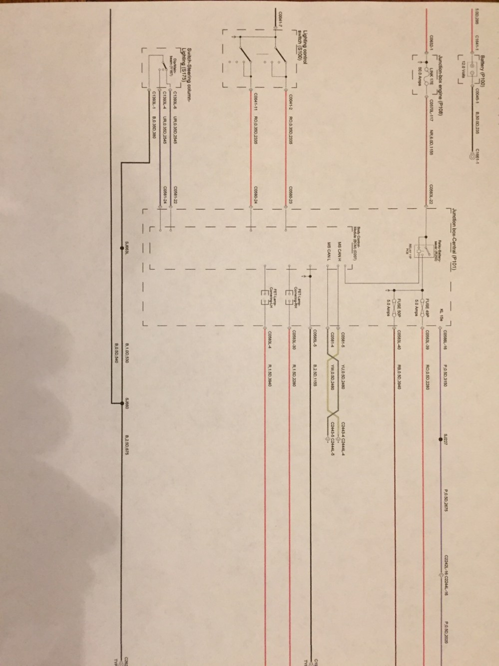 medium resolution of wiring diagram req for headlight switch 2006 rrs and 2012 clifford wiring diagram re q wiring diagram