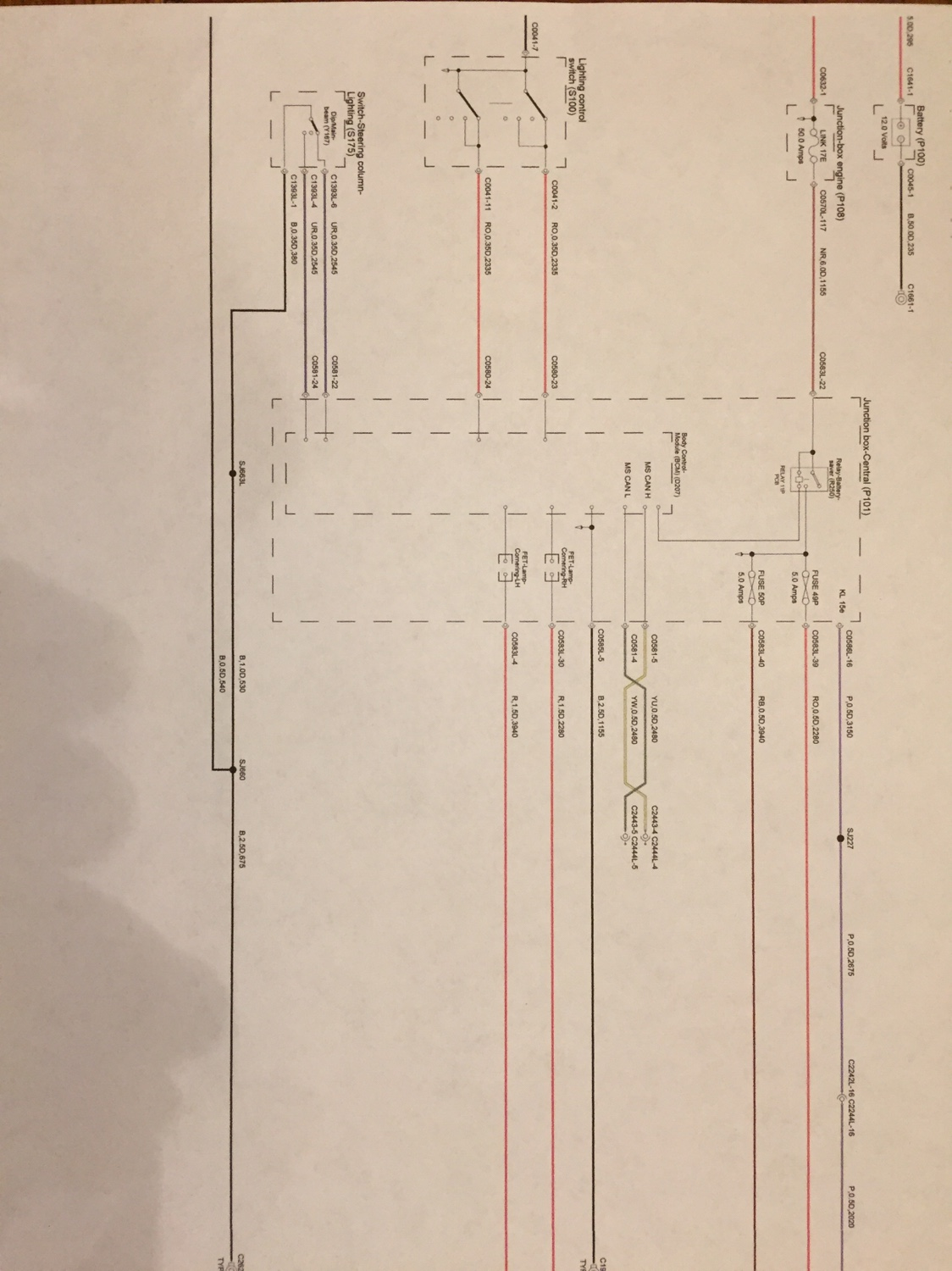 hight resolution of wiring diagram req for headlight switch 2006 rrs and 2012 clifford wiring diagram re q wiring diagram