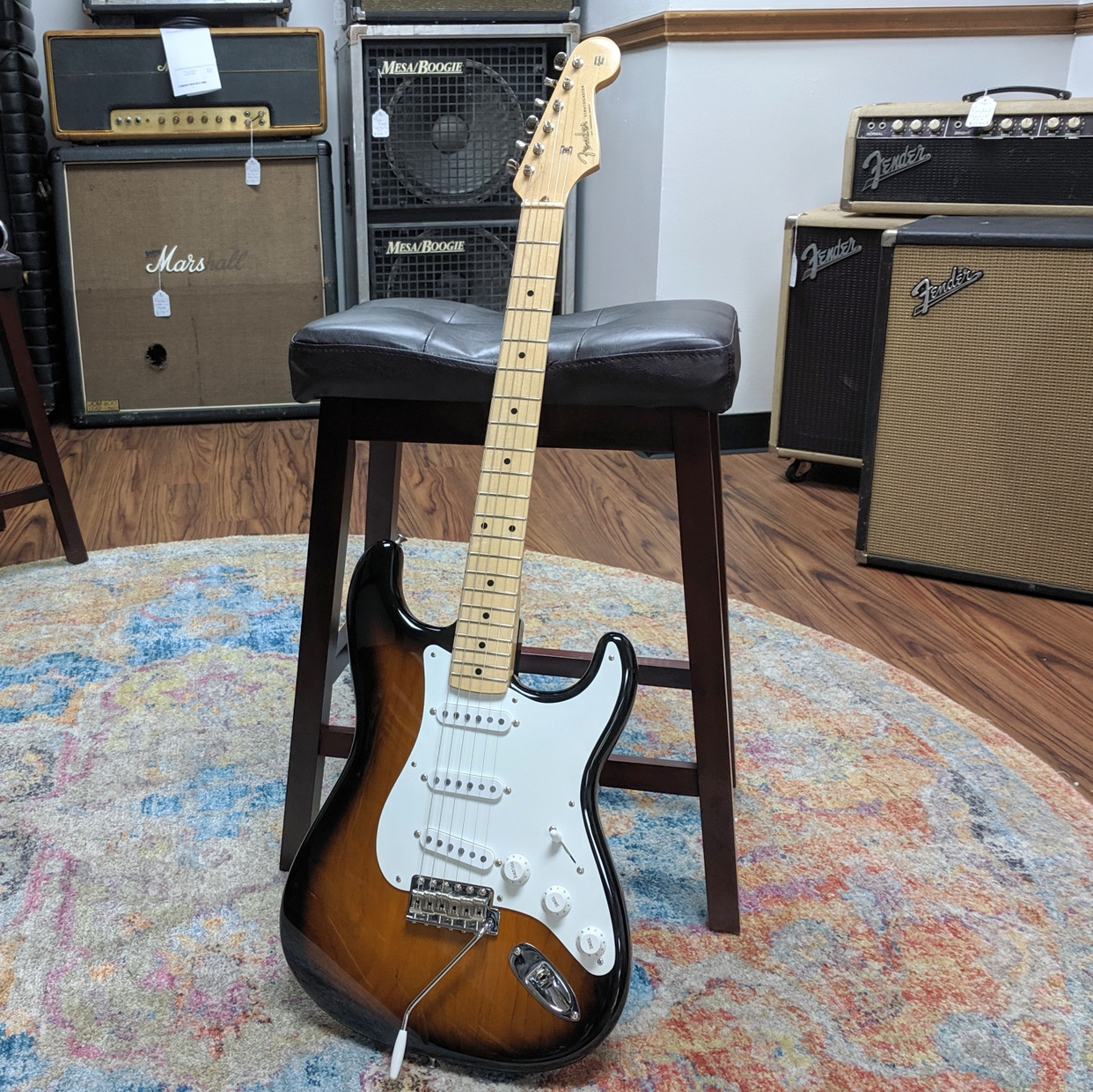 hight resolution of ngd fender american original 50 s strat the gear page 50s wiring on an epiphone les paul the gear page