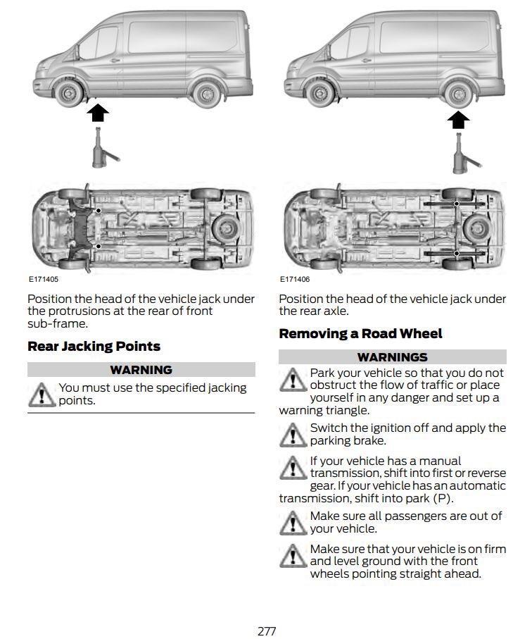 Nissan Frontier Jack Points : nissan, frontier, points, Jack/lift, Points, Transit, Forum