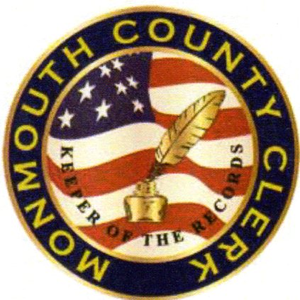 Monmouth County Clerk Property Filings Must Now Include Cover Sheet  TAPinto