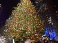 Rockefeller Tree Lighting Ties To Berkeley Heights ...