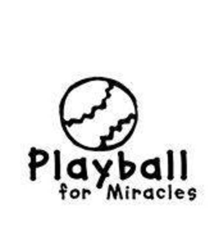 Playball for Miracles Seeks Donations for Tricky Tray