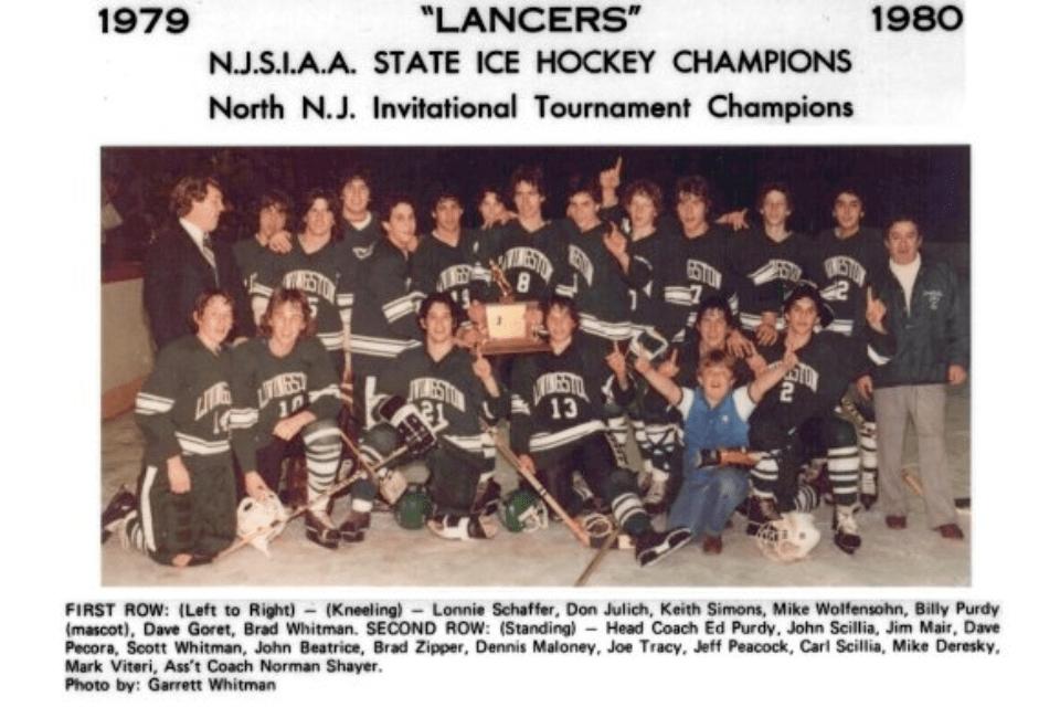 Denville New Jersey Sports