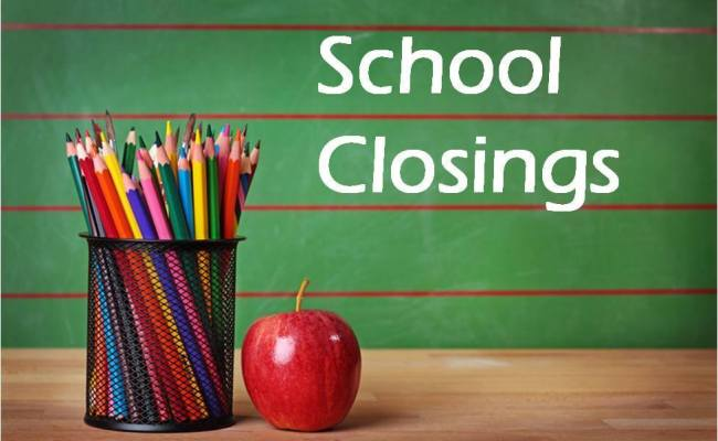 Caldwell West Caldwell Schools To Be Closed On Tuesday
