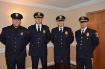 Verona Police Department Announces Promotions And