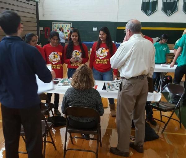 Stem Programs for High School Students