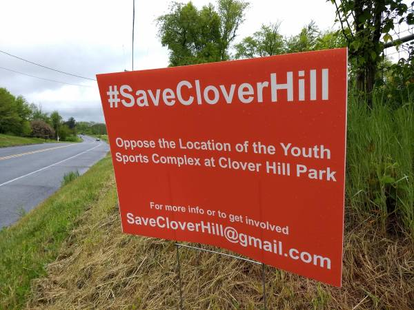 Clover Hill Sports Complex Faces Increasing Opposition - Tapinto