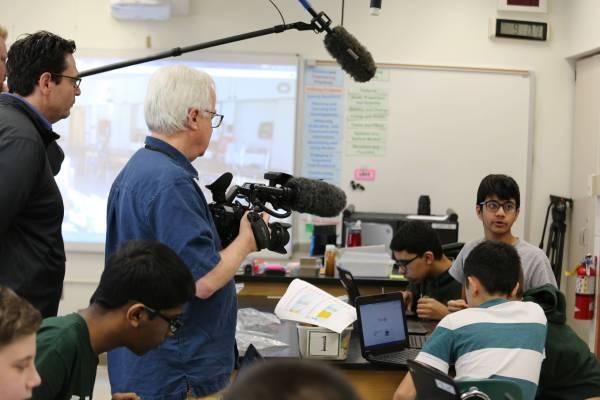 Montville Township Public Schools Featured Emmy