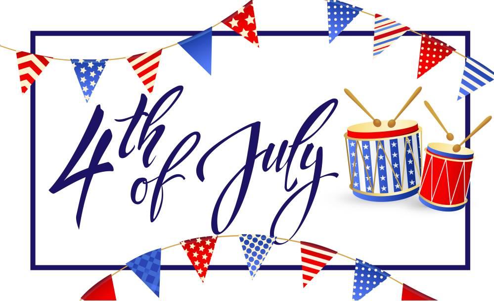 medium resolution of 4th of july