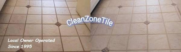 clean zone tile scotch plains fanwood