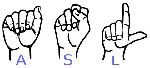 Come Sign With Me: Learn Basic American Sign Language