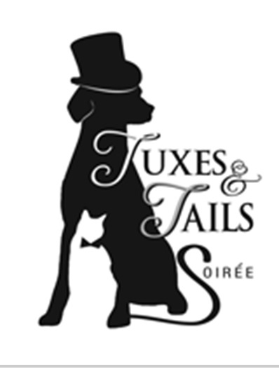 Tuxes & Tails Soiree Raises $50K for Animal Shelter in