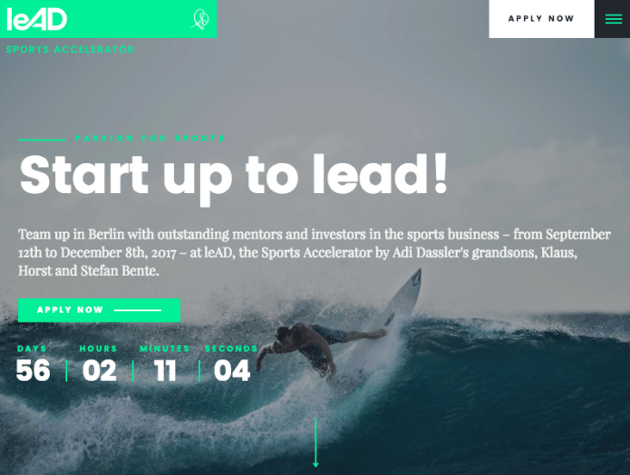 This site has been built from the ground up without one line of code required from the designer—and the site is fully responsive—using Webflow.