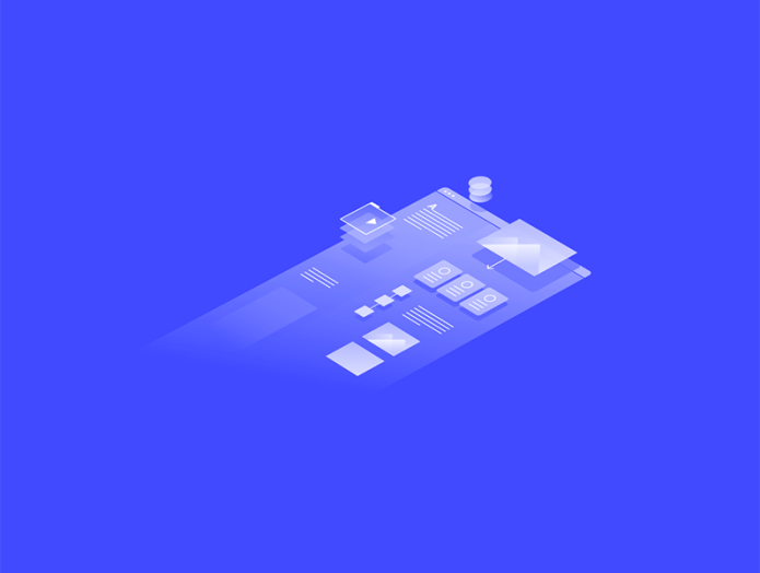 A complex CSS animation using Webflow