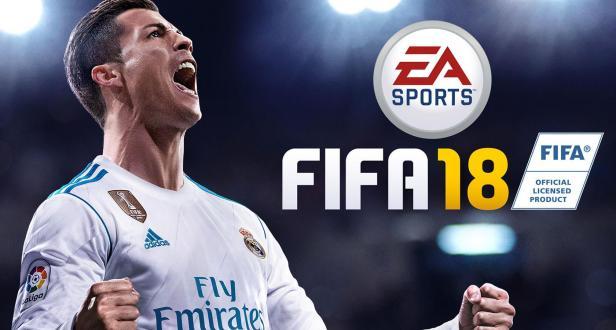 Diseño de gamificación de FIFA 18