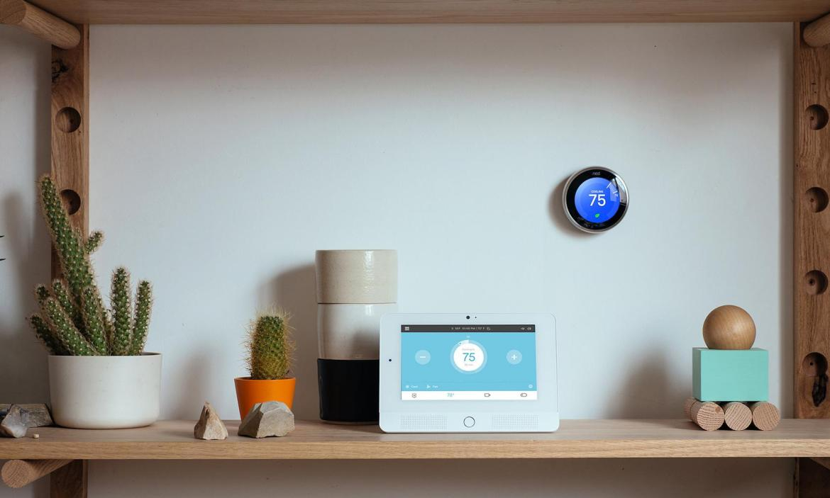 nest emotional marketing strategy is to make users feel safe