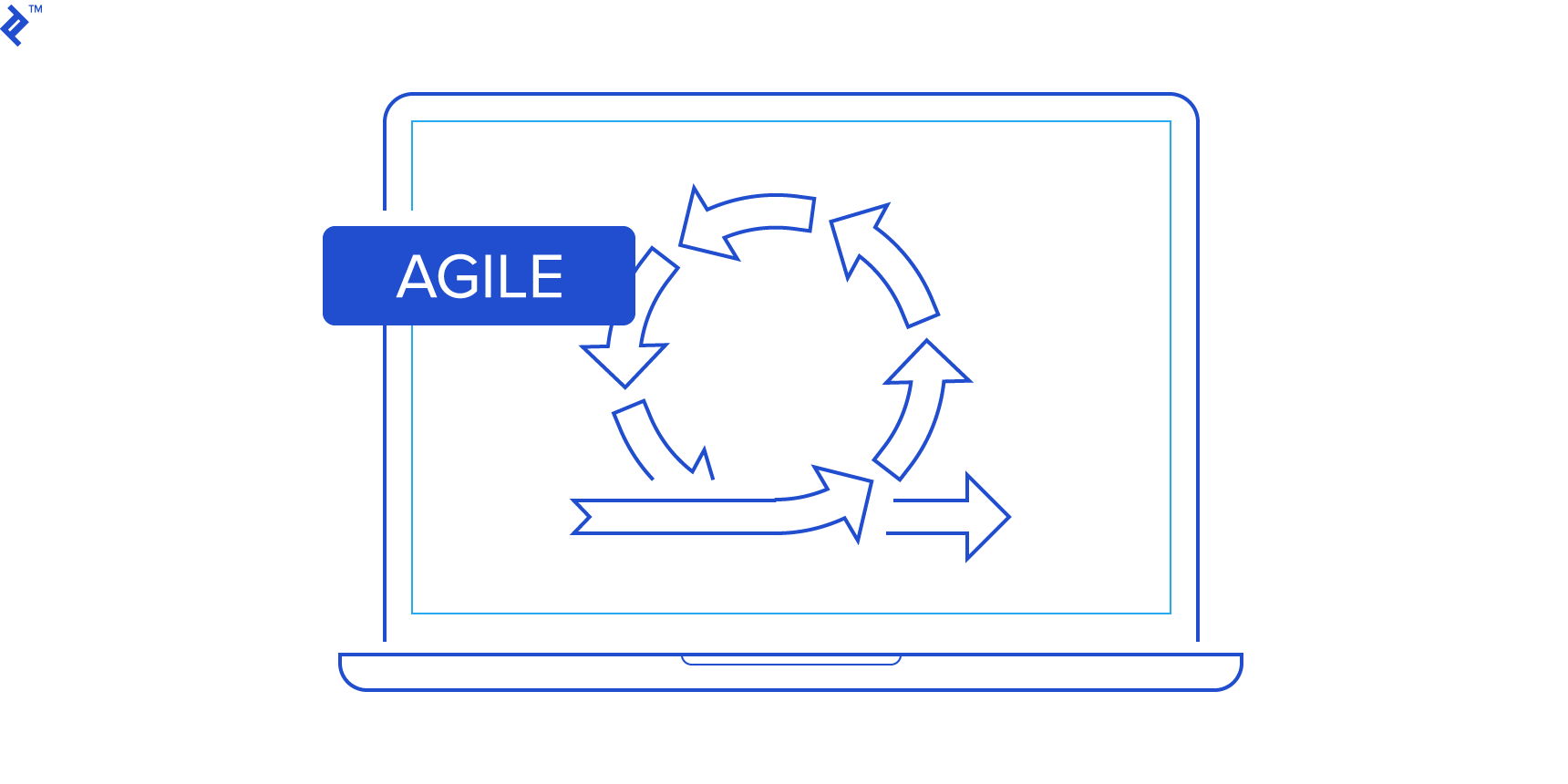 hight resolution of agile methods are designed to help development teams kick butt