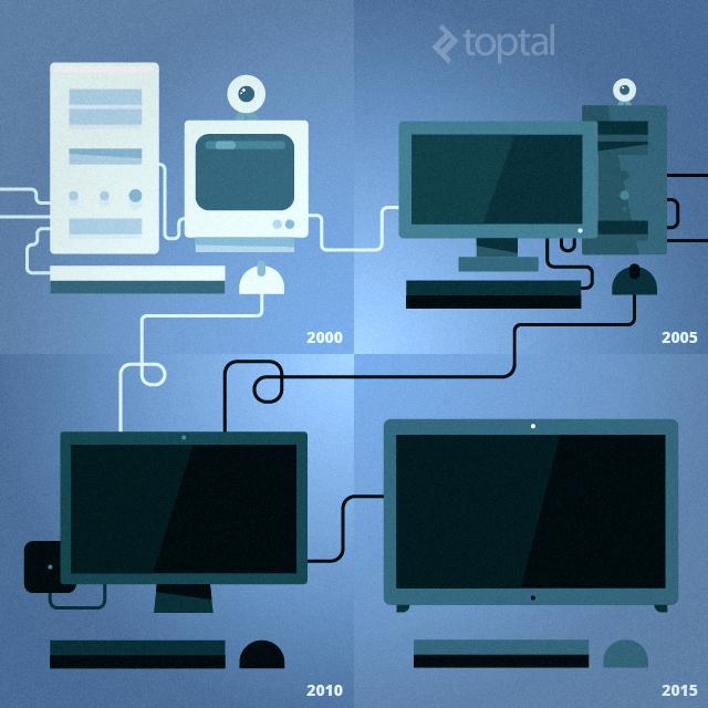 power efficient computer hardware