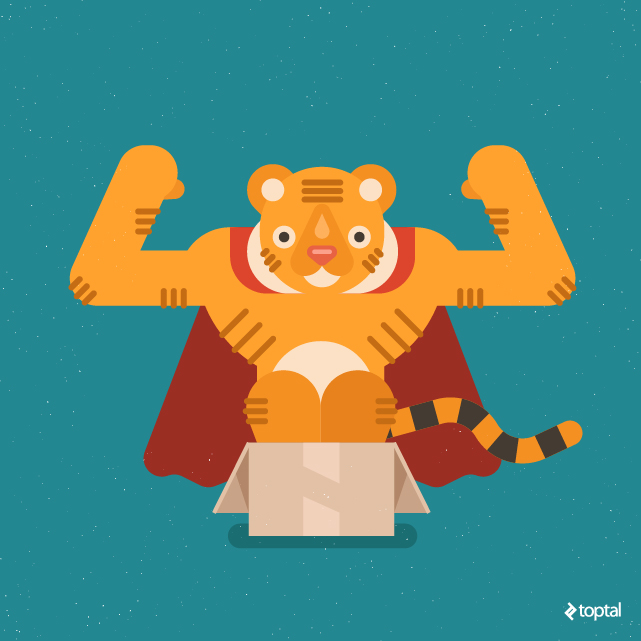 The hero of our tale, the product manager!