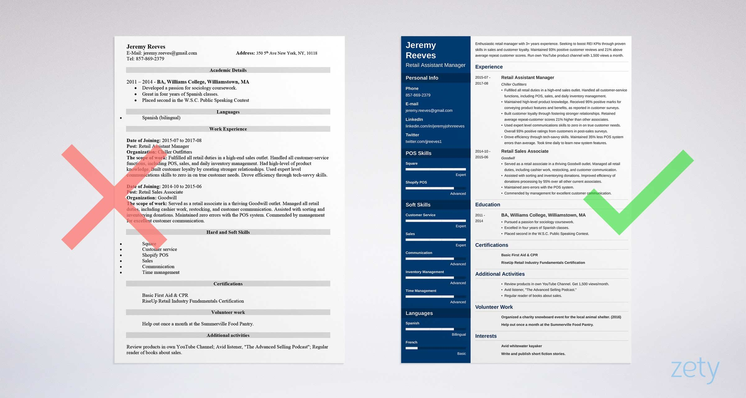 Uptowork Resume Assistant Manager Resumes Design Templates