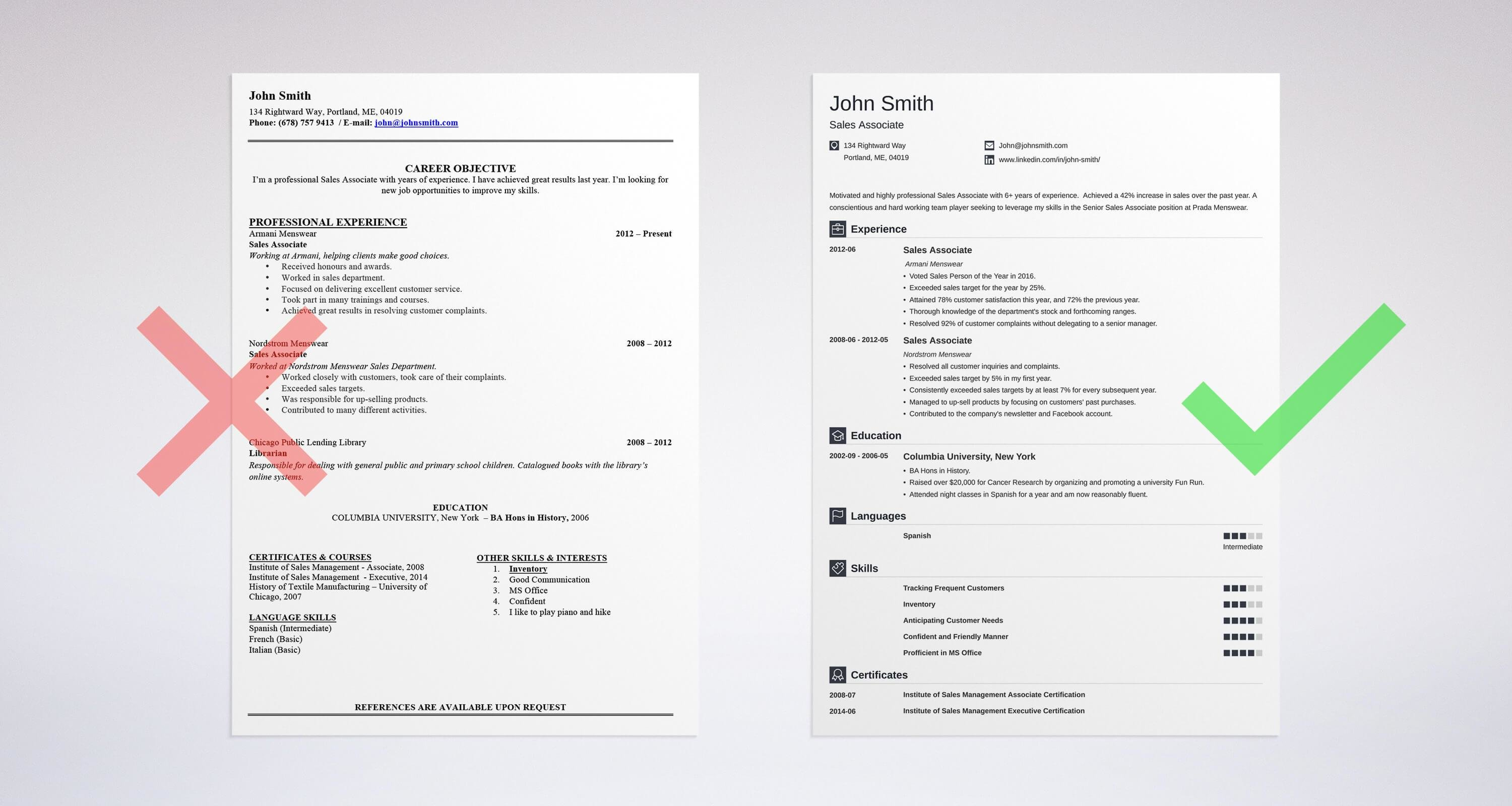 How To Write A Resume Summary 21 Best Examples You Will See