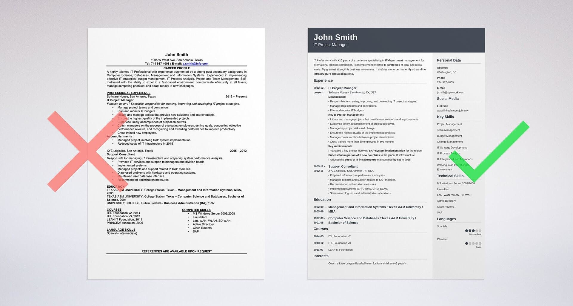 Chef Resume Sample%0A    Best Examples Of What Skills To Put On A Resume Proven Tips