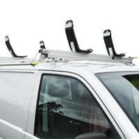 Canoe and kayak roof racks & rails