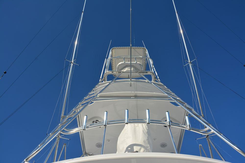 Custom Build Caison Yachts