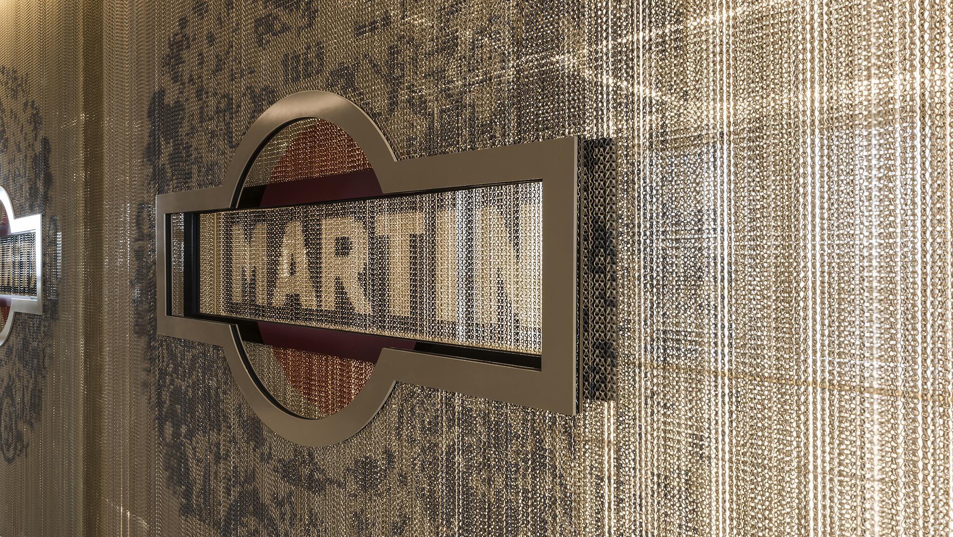 Il Prisma Retail  Terrazza Martini