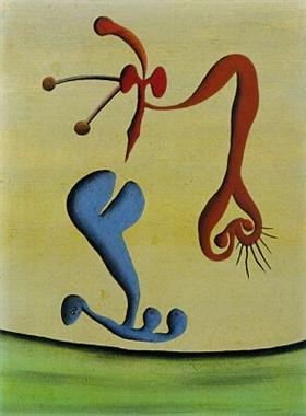 The Lovers - Desmond Morris