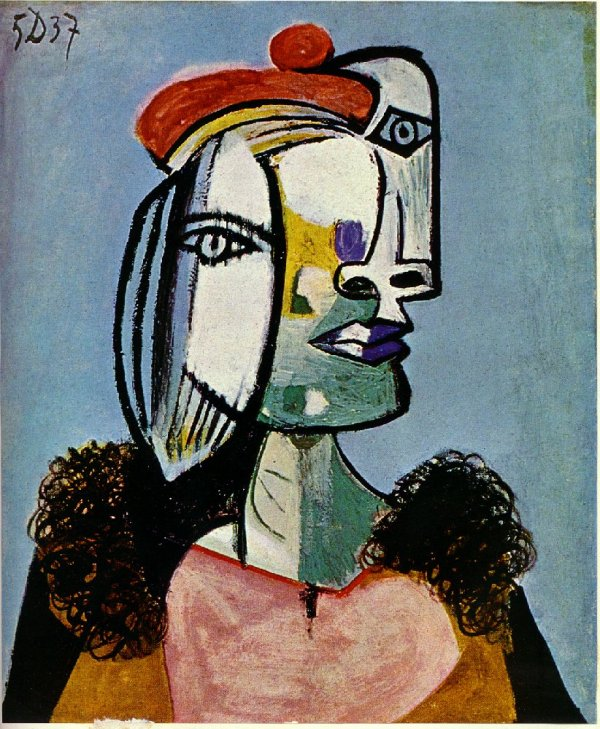 Untitled - Pablo Picasso Encyclopedia Of Visual Arts