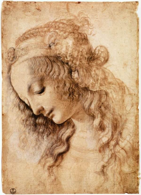 Leonardo Da Vinci Scarriet