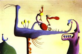 The Attentive Friend - Desmond Morris