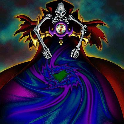 Dark Magic Curtain Card Profile  Official YuGiOh Site
