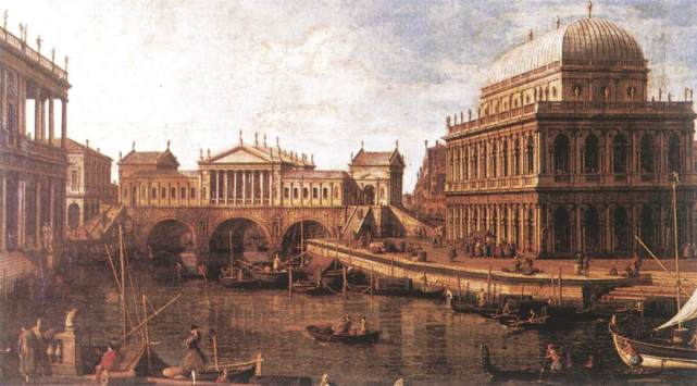 http://upload.wikimedia.org/wikipedia/commons/thumb/f/f7/Giovanni_Antonio_Canal%2C_il_Canaletto_-_Capriccio_-_a_Palladian_Design_for_the_Rialto_Bridge%2C_with_Buildings_at_Vicenza_-_WGA03938.jpg/800px-Giovanni_Antonio_Canal%2C_il_Canaletto_-_Capriccio_-_a_Palladian_Design_for_the_Rialto_Bridge%2C_with_Buildings_at_Vicenza_-_WGA03938.jpg