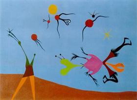 The Intruder - Desmond Morris