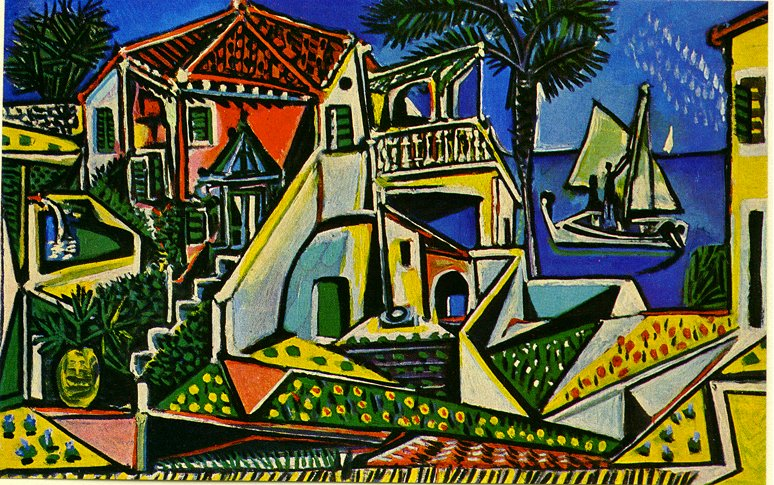 Image result for picasso art