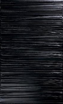 Composition Rouille Et Noire Xxv : composition, rouille, noire, Ariana, Albums, SOULAGES, Abstraccion, WikiArt.org