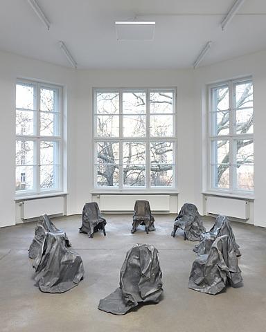 Chairs 2001  Robert Morris  WikiArtorg