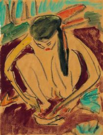 Ernst Ludwig Kirchner  389 artworks  WikiArtorg