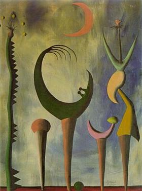 The Last Serenade - Desmond Morris