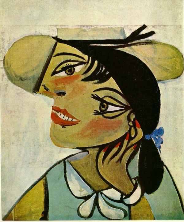 1000 Picasso Pablo