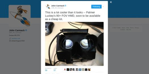 Palmer Luckey's Departure From Oculus Highlights Raised Stakes For VR