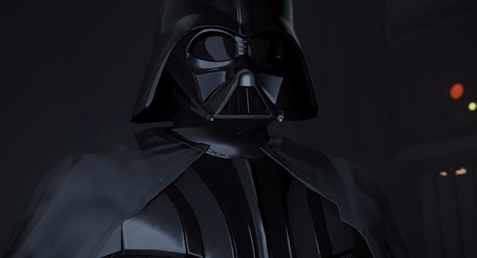 Star Wars: Vader Immortal Episode 1