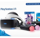 blood and truth golf psvr bundle pack shot